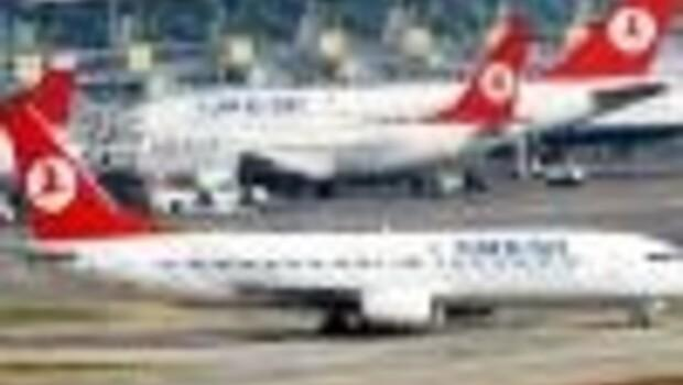 Turkish Airlines picked bidder for Bosnia carrier- gov't