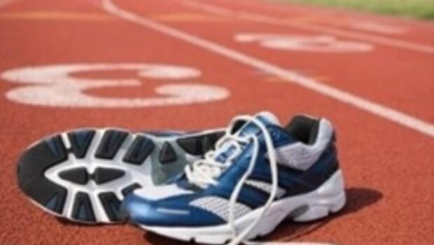 Eskişehir'de atletizm heyecanı