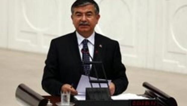 Meclis'te 'Türklük nedir' tartışması