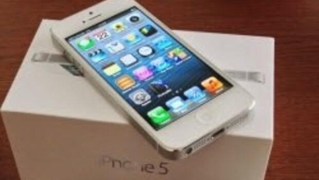 iPhone 5'in sözleşmeli fiyatları belli oldu
