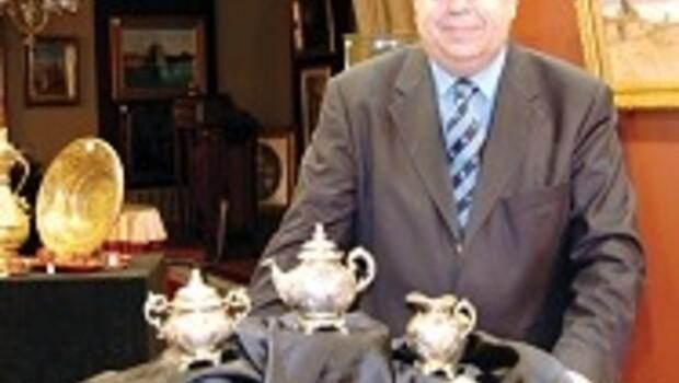 Dubai ve İngiltere, Türkiye'de 'sanat eseri fonu' için bekliyor Antik A.Ş. danışmanlık planlıyor