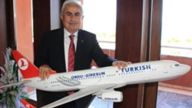 Ordu-Giresun Havaalanı yıl sonunda uçuş için hazır