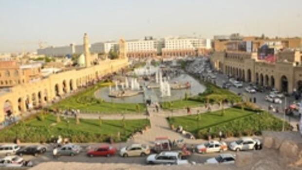 Dubai'nin rakibi Erbil dolu dizgin geliyor