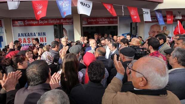 Kaletepe'de kentsel dönüşüm başlıyor