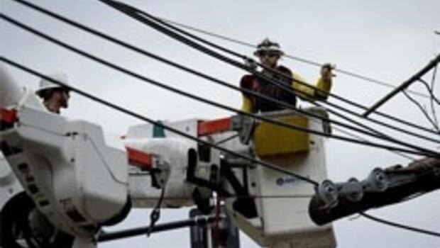 Başkent'te elektrik kesintisi