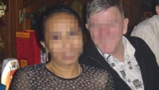 19 yıllık karısı erkek çıktı