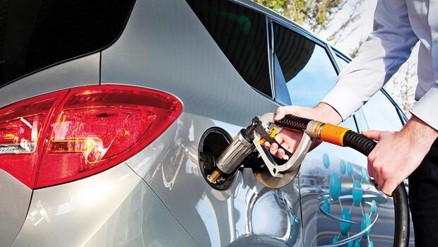 Benzin ve motorine yeni rakip geliyor