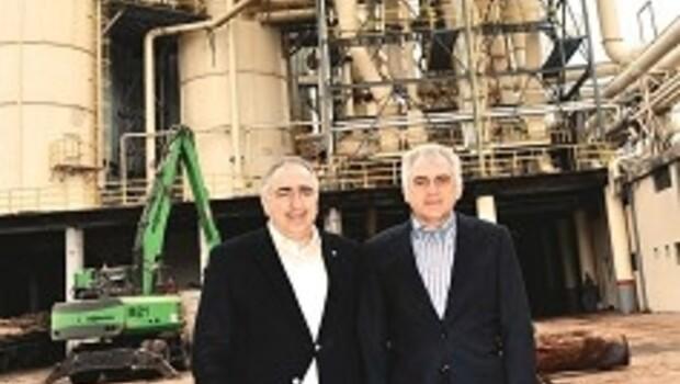 Keresteci Yahya dedenin torunları iki fabrikada 180 milyon lirayı buldu