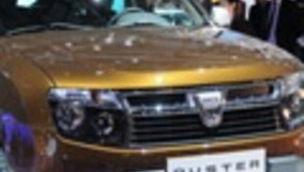 Dacia Duster sürpriz fiyatla geliyor