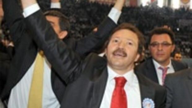 Türkiye Şoförler ve Otomobilciler Federasyonu'nun Genel Kurulu yapıldı