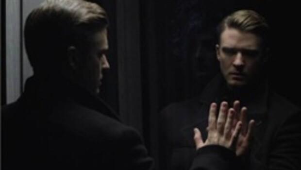 Justin Timberlake'ten +18 video