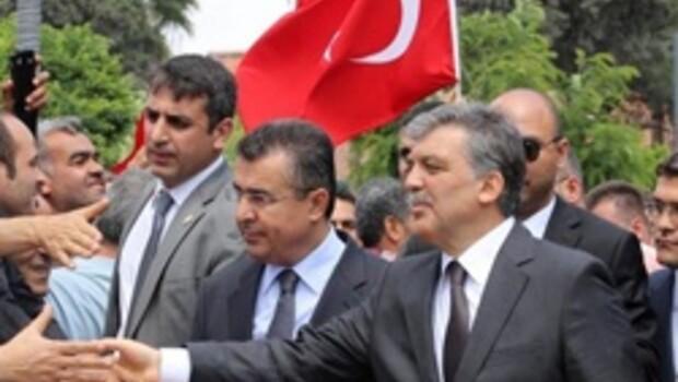 'Türkiye Bayrağı'