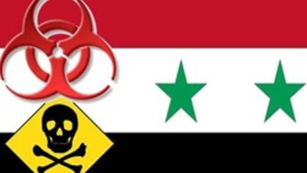 Suriyeli muhaliflerden kimyasal silah itirafı