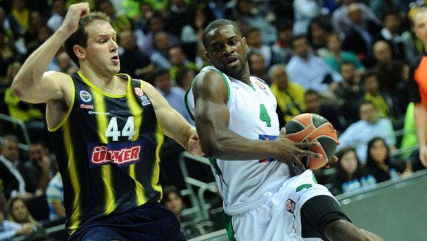 Fenerbahçe Ülker 83-66 Nanterre