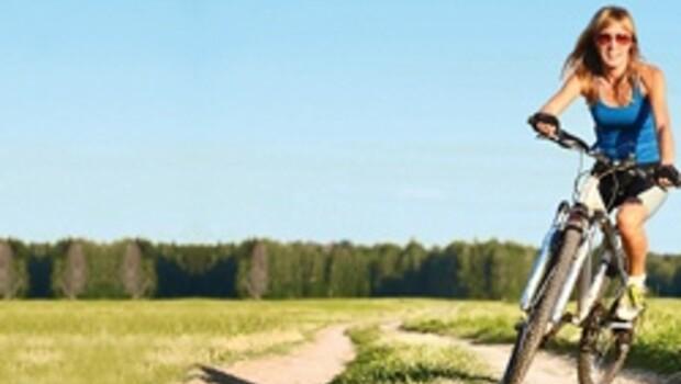 En iyi 10 bisiklet rotası Pedala kuvvet
