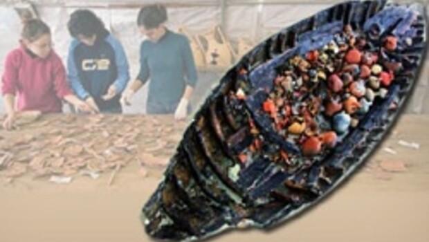 Başbakan'ın 'çanak çömlek' dediği eserler