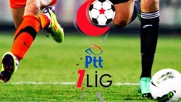 PTT 1. Lig'de 25. hafta programı