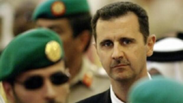 Esad'ın sonu kimin elinden olacak