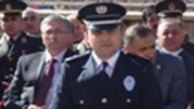 Hozat ilçe emniyet müdürü intihar etti