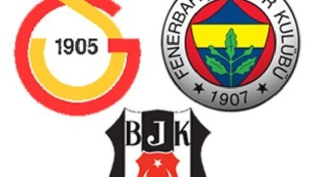 En çok taraftar Galatasaray'da