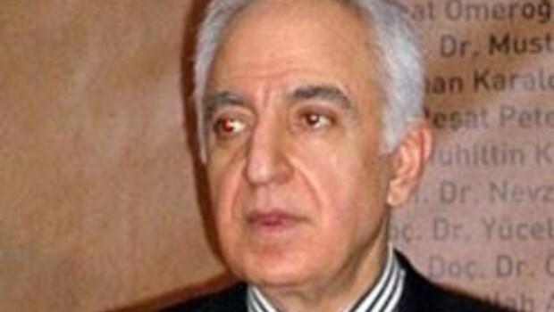 Türkiyenin Ombudsmanı Mehmet Nihat Ömeroğlu