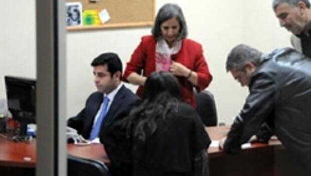 BDP'nin adayları belli oldu