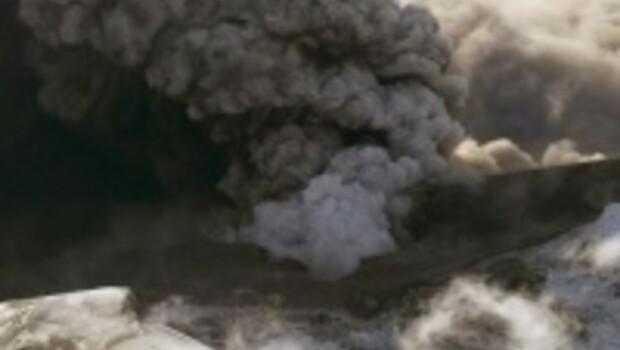 Tarihin en büyük 10 yanardağ patlaması