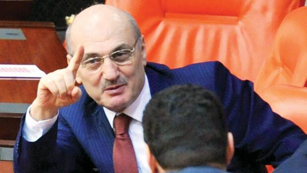 AK Parti'den fireli aklama
