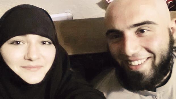 'Sultanahmet bombacısı' Diana Ramazanova'nın sırları