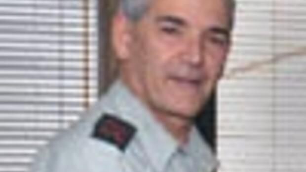 Turkey delivers diplomatic note to Israel over commander's remarks