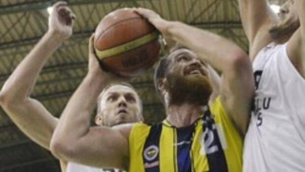 Anadolu Efes 94-76 Fenerbahçe Ülker