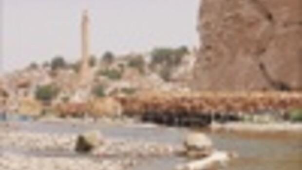 Building of Ilısu Dam will go ahead: minister