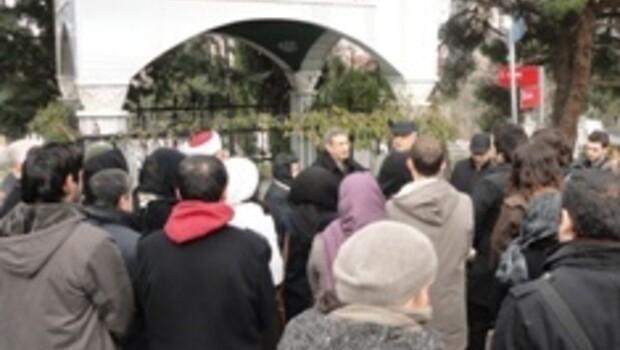 TEV, değerli bağışçısı Safiye Ayla Targan'ı unutmadı