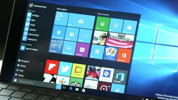 Windows 10 yayınlandı | Şimdi indirin!