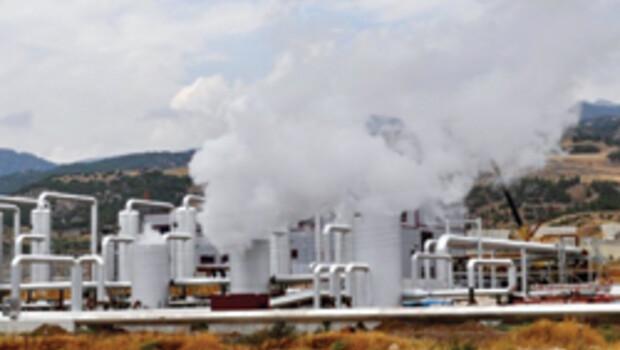 Zorlu'dan 'en büyük jeotermal'