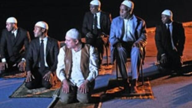 Diyanet'ten 'sandalyede namaz' yorumu