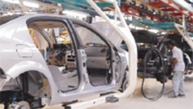 Otomotiv üretiminde 17'nciliğe yükseldik, Belçika'yı da geçtik