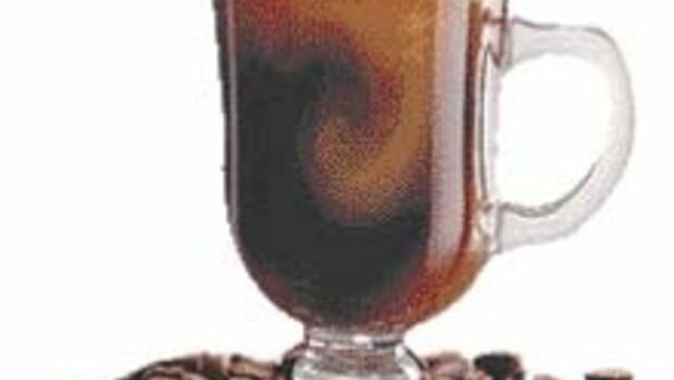 Kahve likörünün altın çağı