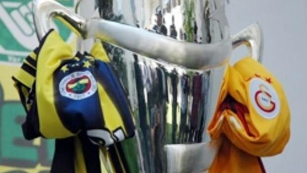Şampiyonluk kupası Kadıköy'de verilecek