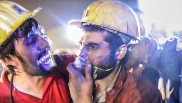Soma'da maden faciası: 151 ölü