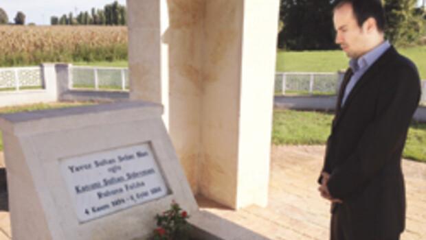 Kanuni'nin kalbini ararken kayıp Türk kasabasını buldular
