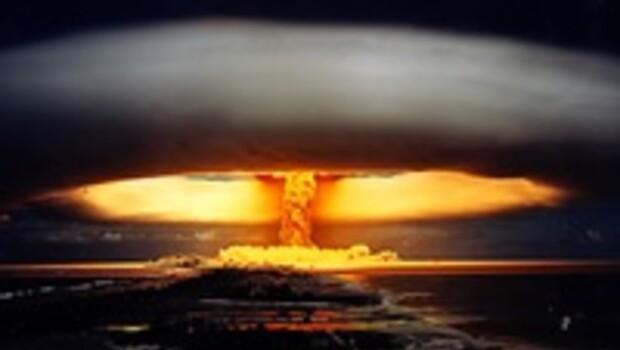 İşte nükleer ülkeler