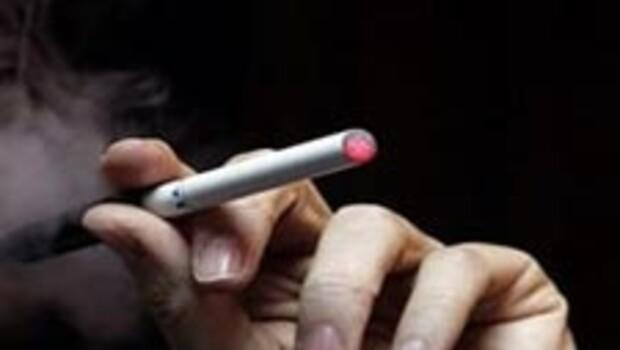 Elektronik sigara zehirli kimyasal içeriyor