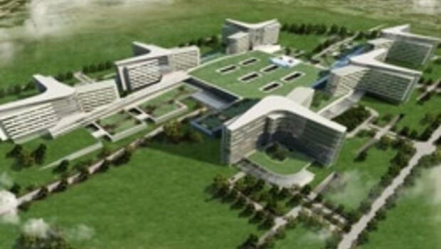 Ankaranın en büyük hastaneleri taşınıyor
