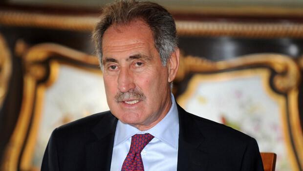 Ertuğrul Günay ve iki vekil AK Parti'den istifa etti