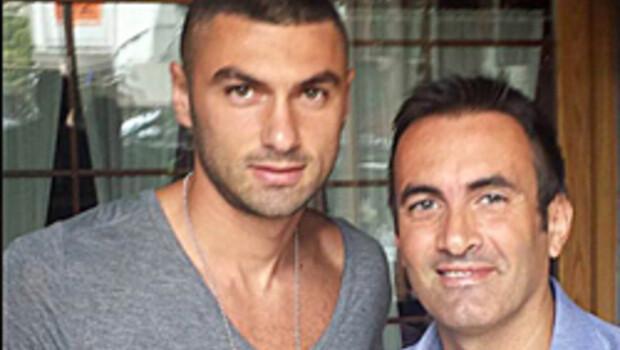 Galatasaray, Burak Yılmaz'ı göndermek istiyordu