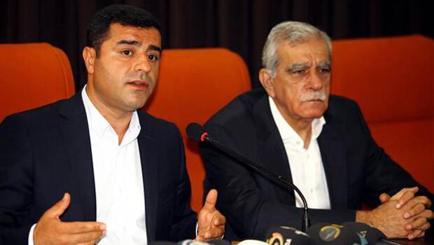 PKK'ya neden silah verilmiyor