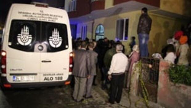 İstanbul'da yangın: 6 ölü