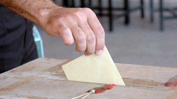 Nerede oy kullanacağınızı öğrenin