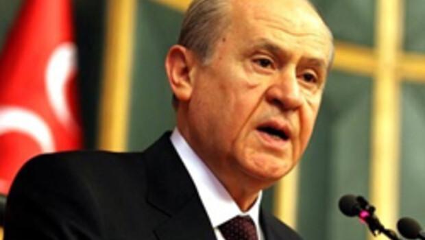 Turgut Altınok MHPnin Ankara Keçiören adayı oldu